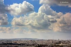 Panoramica  . IMG_0962 (XimoPons : vistas 3.600.000 views) Tags: israel asia jerusalem tierrasanta jerusalen  orienteprximo  estadodeisrael   ximopons medinatyisrael dawlatisrl