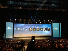 More than the sum of the parts #CitrixSynergy