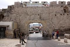 Puerta de las BasurasIMG_0999 (XimoPons : vistas 3.600.000 views) Tags: israel asia jerusalem jerusaln patrimoniodelahumanidad    orienteprximo  estadodeisrael   ximopons medinatyisrael dawlatisrl