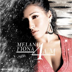Melanie Fiona - 4 A.M. (nGenius Media) Tags: