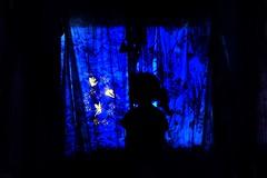 Once upon a time... (mercia abg) Tags: blue shadow girl brasil dark lights nikon room manipulation queen onceuponatime believe dreams littlegirl garota fairies fadas rainhas braziliangirl nikond3100