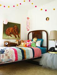 Kicky´s bedroom
