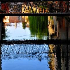 a Treviso (fiumeazzurro) Tags: foto chapeau rs treviso bellissima anthologyofbeauty allegrisinasceosidiventa aiburanelli