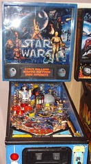 Star Wars Pinball