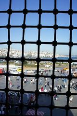 Mesh (notFlunky) Tags: city turkey asia europe republic squares turkiye istanbul turkish byzantine bosphorous constantinople