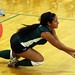 JV Volleyball vs NMH 10-10-12