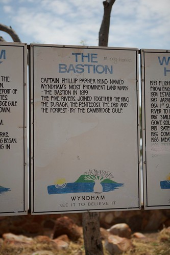 Wyndham History Part III