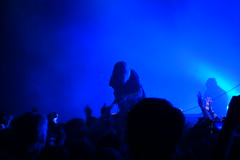 Alice (DirtyPixel) Tags: vancouver commodore yvr crystalcastles aliceglass