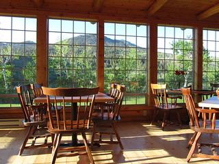 Montana Luxury Fly Fishing Lodge - Yellowstone 8