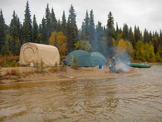 Alaska Moose and Bear Hunt - Dillingham 10