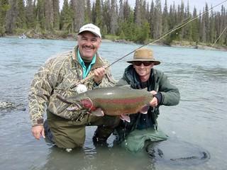 Alaska Kenai River Fishing and Saltwater 11