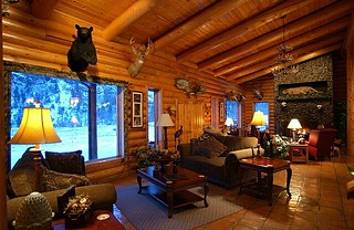 Idaho Wingshooting Lodge 2