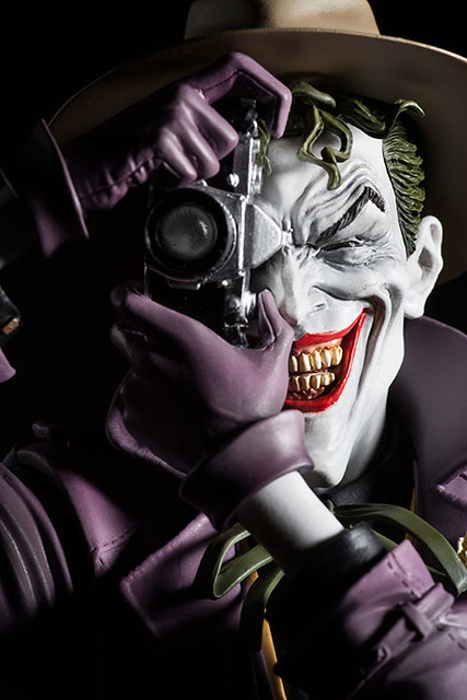 壽屋 - 「The Killing Joke」: The Joker ARTFX Statue
