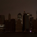 Dark Manhattan