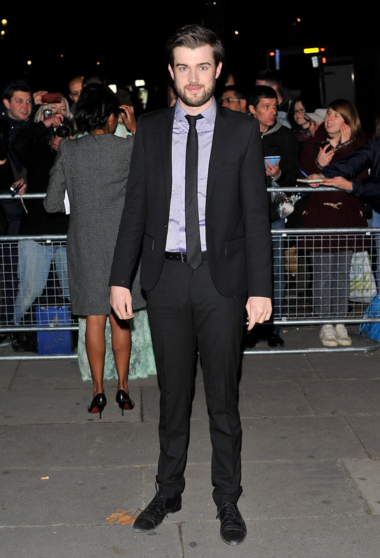 Jack Whitehall Cosmopolitan Ultimate Women Of The Year Awards - WENN.com