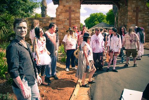 Joburg Zombie Walk 2012-71