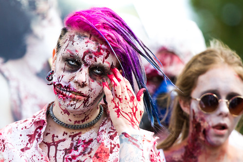 Joburg Zombie Walk 2012-77