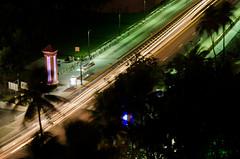 DSC_3822 (Fernie787) Tags: longexposure nightphotography night landscape hotel nikon cityscape puertorico lagoon caribbean laguna conrad condado caribe conradhotel nikond7000