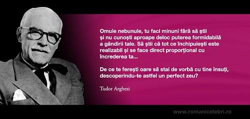 citate despre tudor arghezi Tudor Arghezi   a photo on Flickriver citate despre tudor arghezi