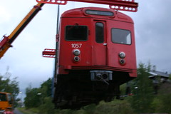 T-banen i Oslo (Andreas Viseth) Tags: metro tbane tbanen