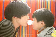 _MG_4201 (baobao ou) Tags: family boy kids funny asia child 52weeks familygetty2011