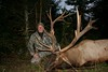 Quebec Elk & Red Stag Hunt 58