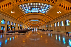 Union Depot (SPP- Photography) Tags: station minnesota trainstation twincities saintpaul uniondepot spp topazadjust topazdenoise topazsoftware sppphotography
