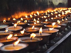 Kalimpong Candles, India 12 206 (Phil @ Delfryn Design) Tags: india kalimpong westbengal