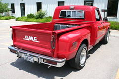 "1968 GMC Truck • <a style=""font-size:0.8em;"" href=""http://www.flickr.com/photos/85572005@N00/8409946690/"" target=""_blank"">View on Flickr</a>"