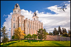 The Manti Temple - Revisited (inneriart) Tags: light building love beautiful architecture skyscape landscape religious temple photography utah amazing nikon pretty artist emotion unique fineart religion creative places special holy saltlakecity adobe american passion sacred stunning mormon spirituality lds freelance manti thechurchofjesuschristoflatterdaysaints mantitemple architecturephotography centralutah inneri hannahgalliinneri nikond300s photoshopcs5 inneriart innereyeart inneri wholehannah inneriartcom httpinneriartcom