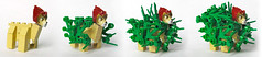 Ch - Ch - Ch - Chima! (Imagine) Tags: lego chia foliage creature chima foitsop imaginerigney