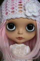 (Zaloa27) Tags: bigeyes doll valentines custom zaloa blyhte pinkalpacahair