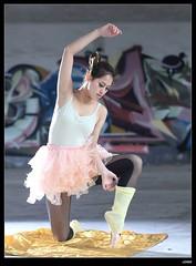 nEO_IMG_IMG_4720 (c0466art) Tags: school light portrait ballet art girl canon pose dance student model eyes pretty action taiwan indoor attractive 5d lovely charming elegant c0466art