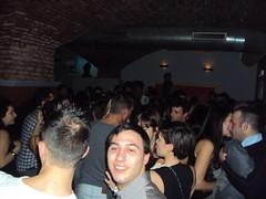 DSC02567 (Ceres Beer) Tags: party night serata bologna festa birra cubo ceres qubo