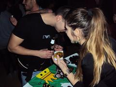 DSC02558 (Ceres Beer) Tags: party night serata bologna festa birra cubo ceres qubo