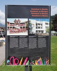 'Pestalozzi in Mexico'  Presentation Board, Area for the Swiss Abroad, Brunnen SZ on Lake Lucerne, Switzerland (jag9889) Tags: 1991 2016 20160721 aso alpine areafortheswissabroad auslandschweizerorganisation auslandschweizerplatz board brunnen ch cantonschwyz centralswitzerland europe foundation helvetia innerschweiz lake lakelucerne monument outdoor park poster presentation schweiz schwyz square suisse suiza suizra svizzera swiss swisspath switzerland text vierwaldstttersee zentralschweiz jag9889 mexico pestalozzi