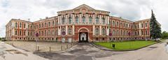 Jelgava Palace Latvia (CrashOpa) Tags: jelgava latvia lv palace
