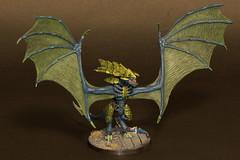 Tyranid Swarm 17 (atmyller) Tags: wargaming warhammer40k tyranids miniature nikond40