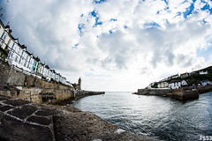 Porthleven Harbour (todde.sin ...expect the unexpected...) Tags: landscape landschaft reisen travel cornwall uk