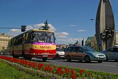 Autosan H9 (Konrad Krajewski) Tags: autosan h9 pks monis dbica