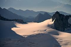 (claudiophoto) Tags: montebianco montblanc massif topeurope alps alpi massifofmontblanc topofeurope vette cime aiguilledumidi helbronner courmayer chamonix