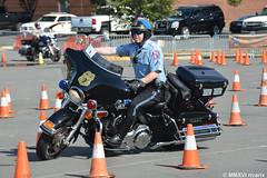 038 MAPMRC - Howard County Police (rivarix) Tags: midatlanticpolicemotorcyclerodeo chantillyvirginia policerodeo policeman policeofficer lawenforcement cops howardpolicedepartmentmaryland harleydavidsonpolicemotorcycle harleydavidsonelectraglide motorcop
