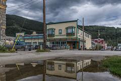Dawson City (oliverhummell) Tags: kanada nordamerika reisen yukon canada travel dawson city