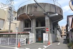 ise146 (tanayan) Tags: road street alley mie ise japan nikon j1    station ujiyamada kintetsu