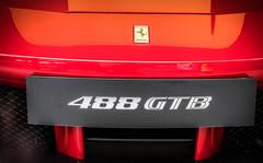Knightsbridge - Ferrari showrooms (alh1) Tags: england ferrari knightsbridge london