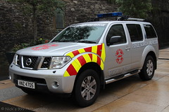 Foyle Search & Rescue / HNZ 4705 / Nissan Pathfinder / Incident Response Vehicle (Nick 999) Tags: foyle search rescue hnz 4705 nissan pathfinder incident response vehicle blue lights sirens led leds emergency service foylesearchrescue hnz4705 nissanpathfinder incidentresponsevehicle