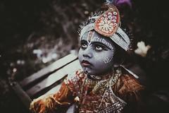 Little Krishna (Deep Das Photography) Tags: krishna portrait photojournalism india indiaimages