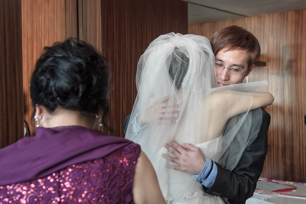 063W飯店迎娶紀錄