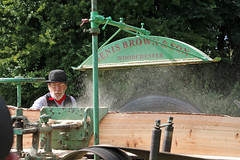 Sawmiller (Rob_Pennycook) Tags: northleach steam steamandvintage steamshow village villageshow gloucestershire a40