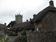 IMG_2352 (2) (fyfester) Tags: shanklin isleofwight august 2016 england godshill godshillvillage church village hamlet romanticism